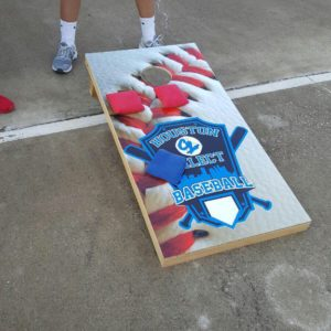 custom cornhole board wraps - Cornhole Board Wraps